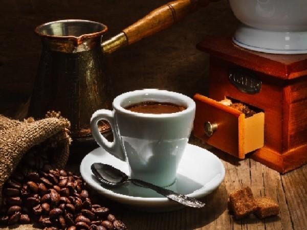 Обзор рынка кофе в